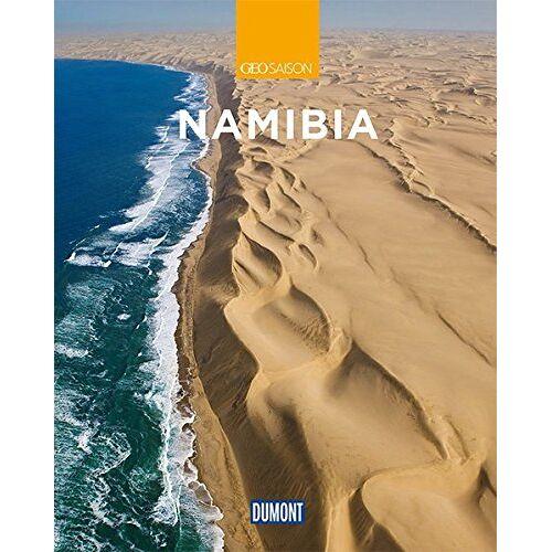 Poser, Fabian von - DuMont Reise-Bildband Namibia: Natur, Kultur und Lebensart (DuMont Bildband) - Preis vom 31.03.2020 04:56:10 h
