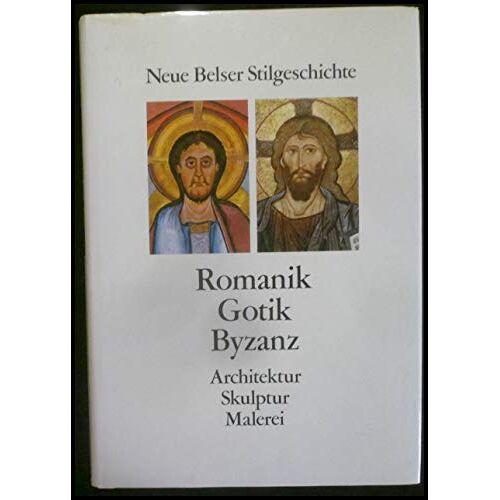 - Romanik/Gotik/Byzanz. (Bd. 4) - Preis vom 28.02.2021 06:03:40 h
