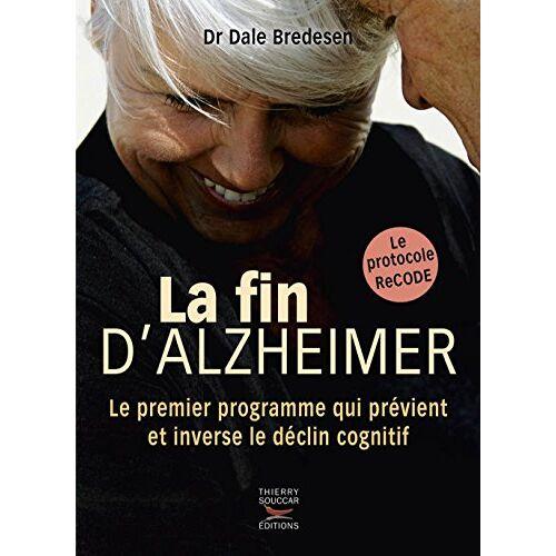 - La fin d'Alzheimer - Preis vom 05.10.2020 04:48:24 h