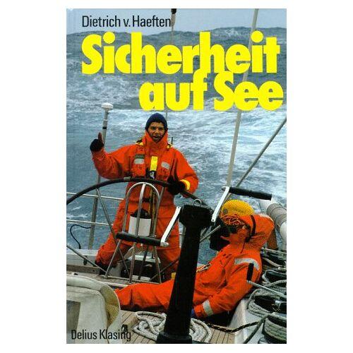Haeften, Dietrich von - Sicherheit auf See - Preis vom 26.01.2020 05:58:29 h