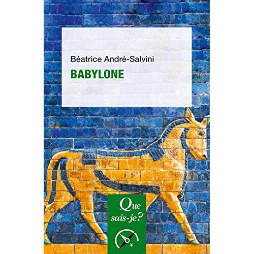 - Babylone - Preis vom 11.05.2021 04:49:30 h