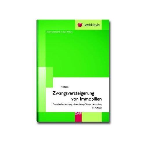 Prof. Udo Hintzen - Zwangsversteigerung von Immobilien - Preis vom 28.02.2021 06:03:40 h