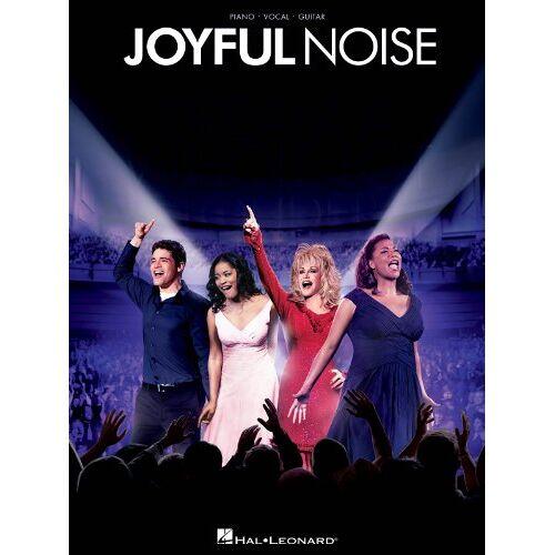 - Joyful Noise. Für Klavier, Gesang & Gitarre - Preis vom 20.10.2020 04:55:35 h