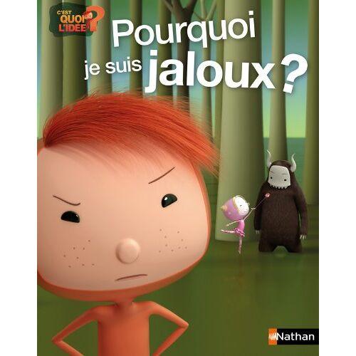 Alan Gilbey - Pourquoi je suis jaloux ? - Preis vom 21.10.2020 04:49:09 h