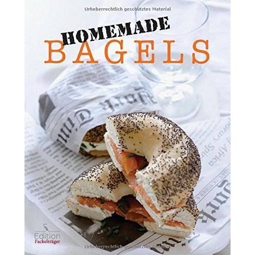 - Homemade Bagels - Preis vom 28.02.2021 06:03:40 h