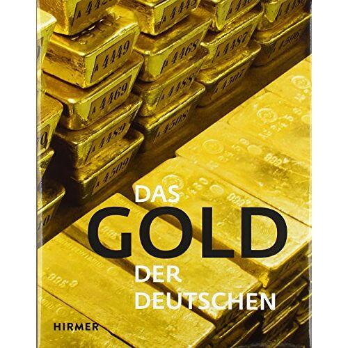 Deutsche Bundesbank - Das Gold der Deutschen - Preis vom 21.10.2020 04:49:09 h