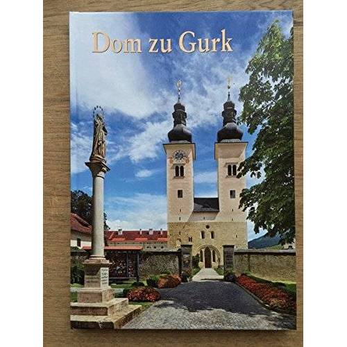 Julia Pörnbacher - Dom zu Gurk - Preis vom 24.02.2021 06:00:20 h