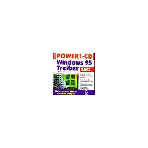 - Windows 95 Treiber CD. CD- ROM für Windows 95 - Preis vom 07.04.2020 04:55:49 h