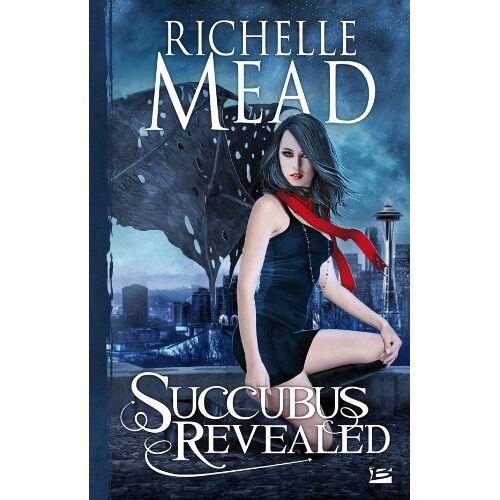 Richelle Mead - Succubus, T6 : Succubus Revealed - Preis vom 04.09.2020 04:54:27 h