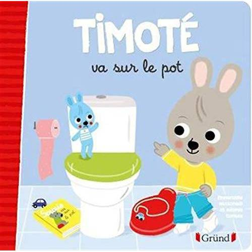 - Timoté va sur le pot - Preis vom 21.10.2020 04:49:09 h