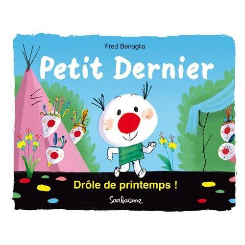 Frédéric Bénaglia - Drôle de printemps ! - Preis vom 21.10.2020 04:49:09 h