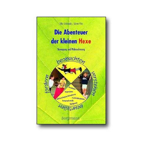 Silke Schönrade - Die Abenteuer der kleinen Hexe - Preis vom 20.10.2020 04:55:35 h