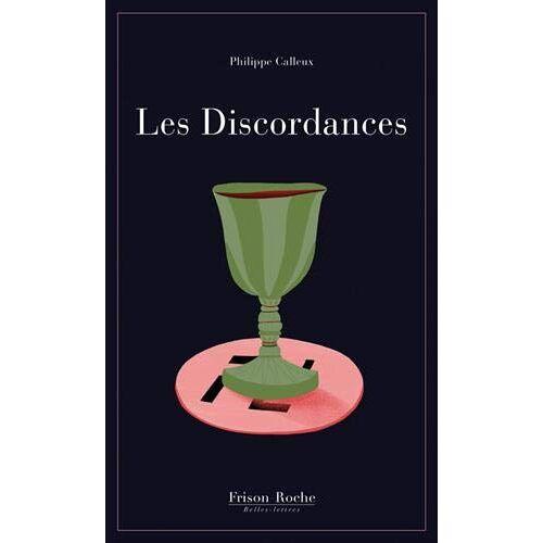 - Les discordances - Preis vom 18.04.2021 04:52:10 h