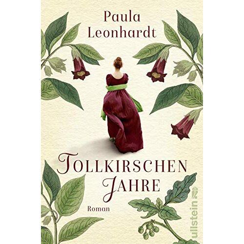 Paula Leonhardt - Tollkirschenjahre: Roman - Preis vom 11.05.2021 04:49:30 h