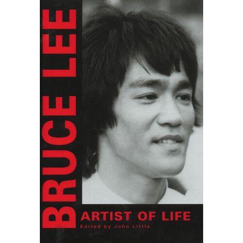 Bruce Lee - Bruce Lee: Artist of Life (Bruce Lee Library) - Preis vom 20.10.2020 04:55:35 h