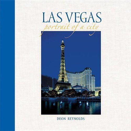 - Las Vegas: Portrait of a City (Portrait of a Place) - Preis vom 23.01.2021 06:00:26 h