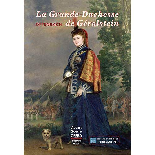 - La Grande-Duchesse de Gérolstein - Preis vom 09.04.2021 04:50:04 h