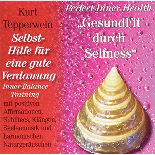 Kurt Tepperwein - Selbst-Hilfe bei Wetter-Fühligkeit - Preis vom 16.05.2021 04:43:40 h