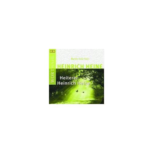 Heinrich Heine - Heiterer Heinrich Heine - Preis vom 20.10.2020 04:55:35 h