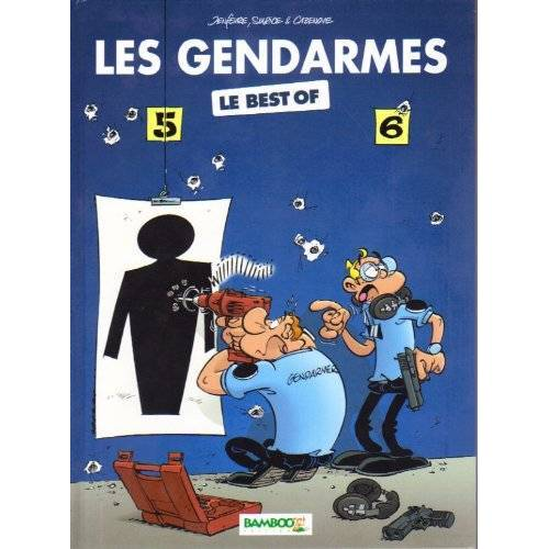 - LES GENDARMES : Best of. - Preis vom 05.09.2020 04:49:05 h