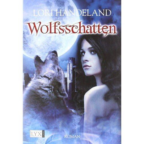 Lori Handeland - Wolfsschatten - Preis vom 14.05.2021 04:51:20 h