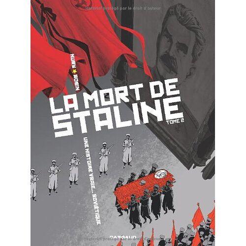 - La mort de Staline tome 2 - Preis vom 11.05.2021 04:49:30 h