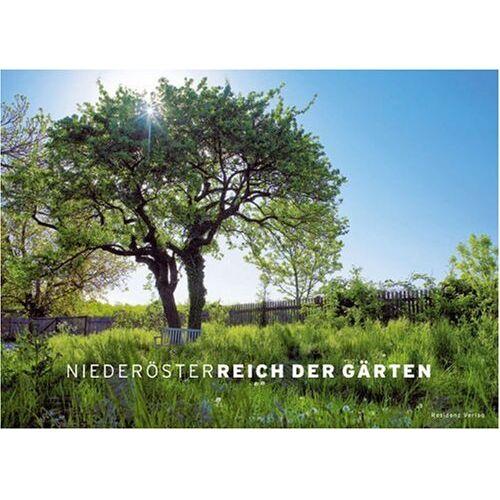 - Niederösterreich der Gärten - Preis vom 21.10.2020 04:49:09 h