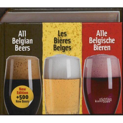 Hilde Deweer - All Belgian Beers/Les Bieres Belges/Alle Belgische Bieren - Preis vom 28.02.2021 06:03:40 h