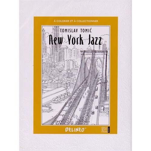 Tomislav Tomic - New York jazz - Preis vom 20.10.2020 04:55:35 h