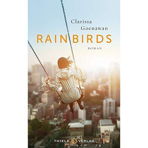 Clarissa Goenawan - Rainbirds: Roman - Preis vom 20.02.2020 05:58:33 h