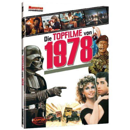 Tobias Hohmann - Die Topfilme - 1978 - Preis vom 12.05.2021 04:50:50 h