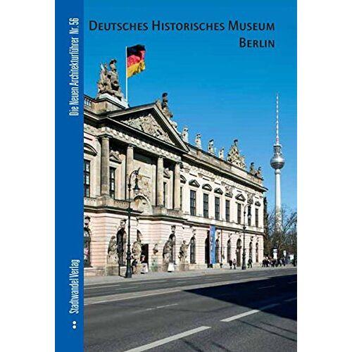 - Deutsches Historisches Museum Berlin - Preis vom 10.05.2021 04:48:42 h