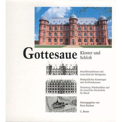 Peter Rückert - Gottesaue - Preis vom 10.04.2021 04:53:14 h