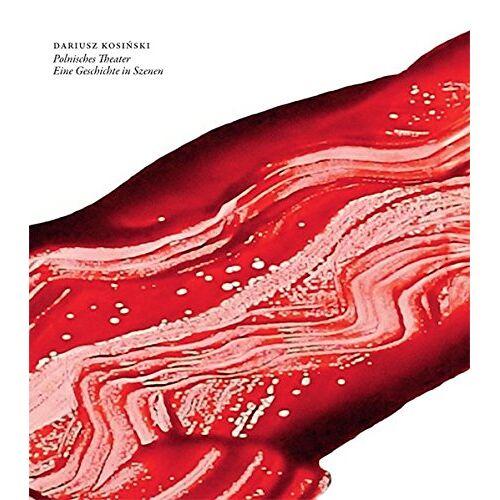 Dariusz Kosiński - Polnisches Theater: Eine Geschichte in Szenen (Außer den Reihen) - Preis vom 17.04.2021 04:51:59 h