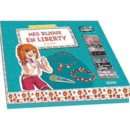 - Ma boîte à bijoux - Mes bijoux en liberty 2 - Preis vom 16.05.2021 04:43:40 h