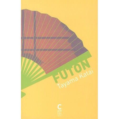 Tayama Katai - Futon - Preis vom 20.10.2020 04:55:35 h