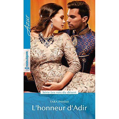 - L'honneur d'Adir - Preis vom 05.03.2021 05:56:49 h