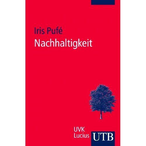 Iris Pufé - Nachhaltigkeit - Preis vom 06.09.2020 04:54:28 h