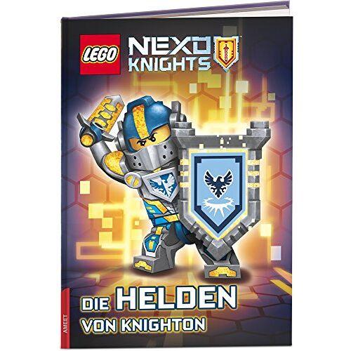 - LEGO® Nexo Knights(TM) Die Helden von Knighton - Preis vom 12.08.2019 05:56:53 h
