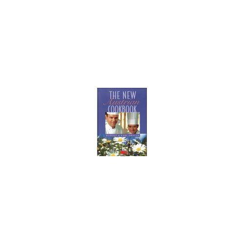 Karl Obauer - The New Austrian Cookbook - Preis vom 21.10.2020 04:49:09 h