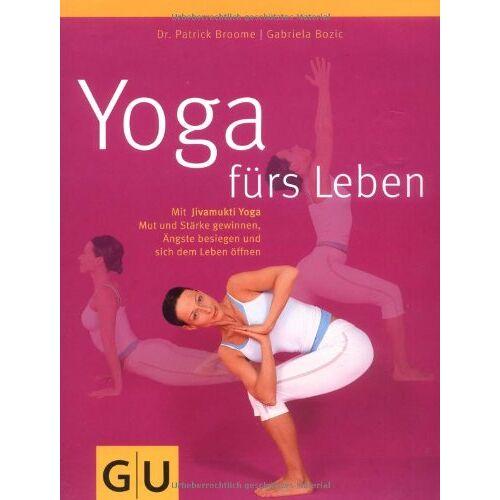 Gabriela Bozic - Yoga fürs Leben (GU Altproduktion) - Preis vom 05.08.2019 06:12:28 h