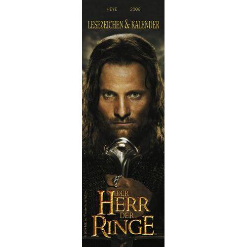 - Herr der Ringe Lesezeichen 2006 - Preis vom 09.09.2020 04:54:33 h
