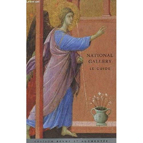 Erika Langmuir - National Gallery. Le Guide - Preis vom 07.03.2021 06:00:26 h