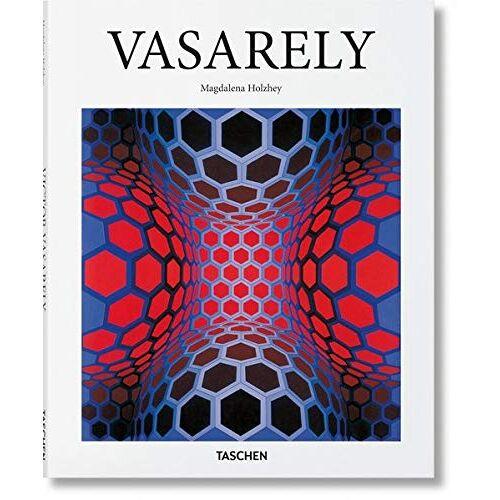 Magdalena Holzhey - Vasarely - Preis vom 13.05.2021 04:51:36 h