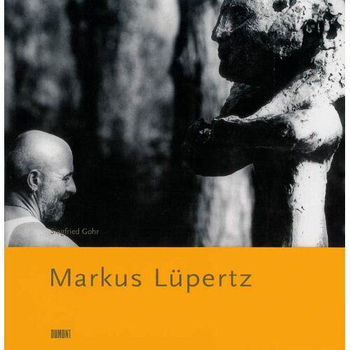 Siegfried Gohr - Markus Lüpertz - Preis vom 05.03.2021 05:56:49 h