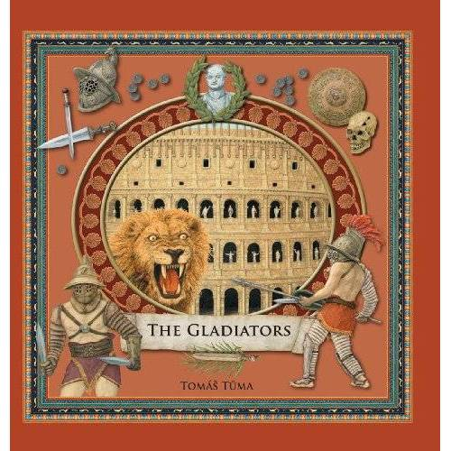 Tomas Tuma - The Gladiators - Preis vom 13.05.2021 04:51:36 h
