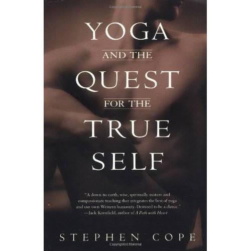 Stephen Cope - Yoga and the Quest for the True Self - Preis vom 20.02.2020 05:58:33 h