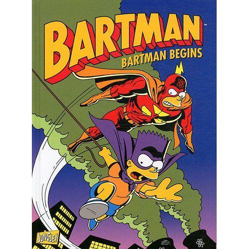 - Bartman, Tome 1 : - Preis vom 15.04.2021 04:51:42 h