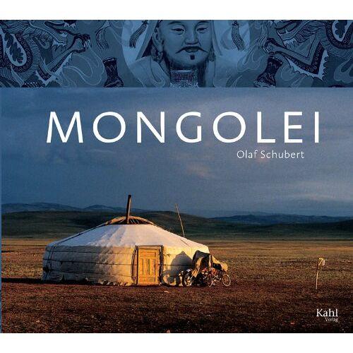 Olaf Schubert - Mongolei - Preis vom 16.05.2021 04:43:40 h
