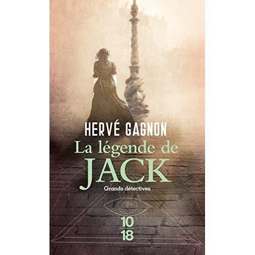 - La légende de Jack - Preis vom 20.10.2020 04:55:35 h